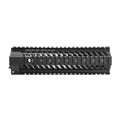 Ar-10 Rails - Tactical Accessory Rail System, Ar-10 Mid-Length