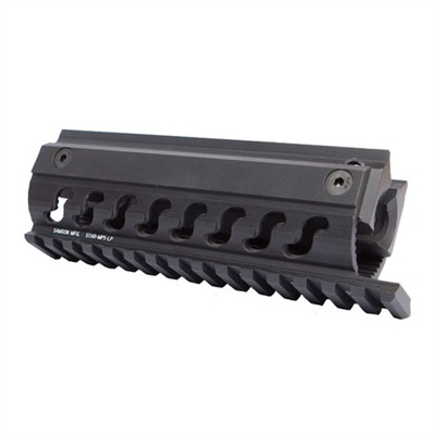 Mp5 Star-Mp5 Handguard - Mp5 Low Profile Rail