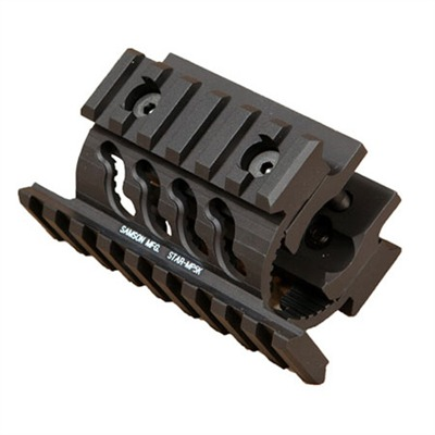 Mp5k Star-Mp5k Hand Guard Rails