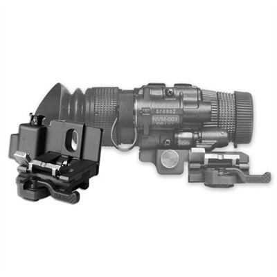 Samson Manufacturing Corp Quick Flip Mounts - Quick Flip Night Vision Mount