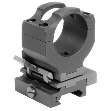 Samson Manufacturing Corp Quick Flip Mounts - 30mm Quick Flip Optic Ring