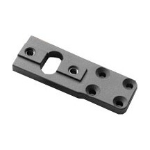 Quick Flip Mounts - Quick Flip Mounting Plate, Standard