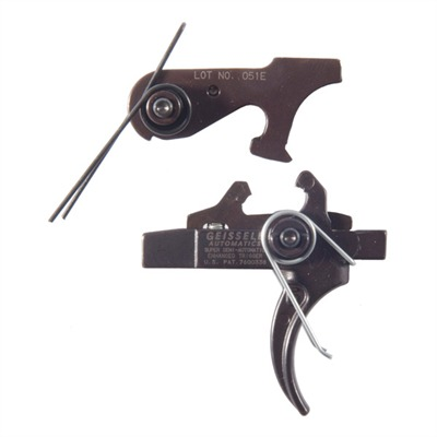 Buy Geissele Automatics Llc Ar-15/M16 Ssa-E Super Semi-Automatic Enhanced Trigger