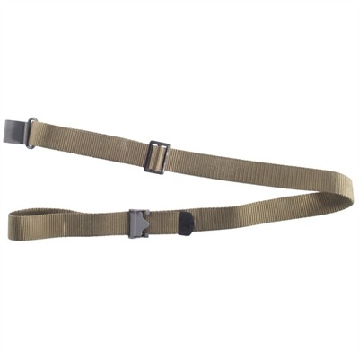 C. J. Weapons Acc. 100-006-589 M1/M14/M1a Gi-Style Sling