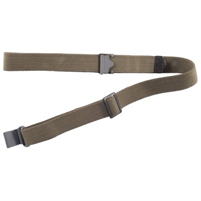 C. J. Weapons Acc. M1/M14/M1a Gi-Style Sling