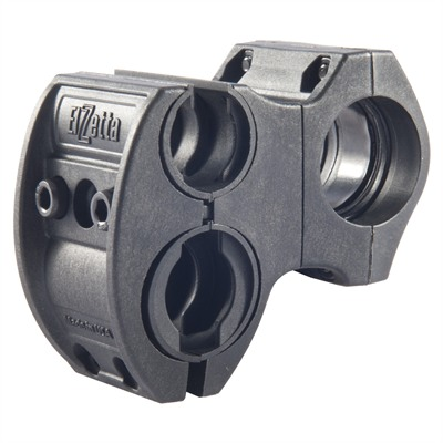 Zsm Shotgun Flashlight Mount - Shotgun Flashlight Mount
