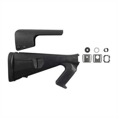 Mesa Tactical Products Urbino Tactical Shotgun Buttstocks - Urbino Buttstock, Remington 870