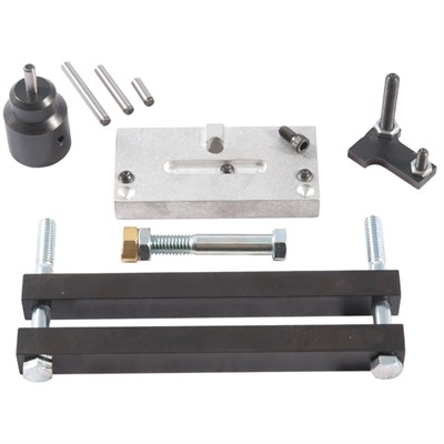 Ak-47/Akm/Ak-74 Gunsmithing Tools - Barrel Press Kit