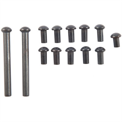 Ak-47 Receiver Rivet Set - Ak Rivet Set