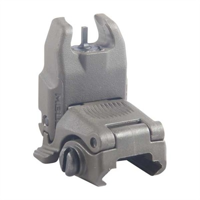 Magpul Ar 15 Flip Up Mbus Gen 2 Front Sight 1 5 Flip Up Mbus Gen 2 Front Sight Polymer O D Green