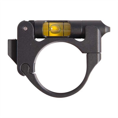 Accu/Level Articulating Scope Level - 34mm Covert Accu/Level