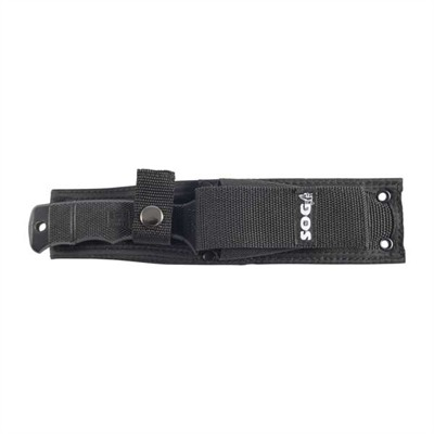 Sog Seal Pup Knives Seal Pup Tigerstripe Knife W/Nylon Sheath Discount