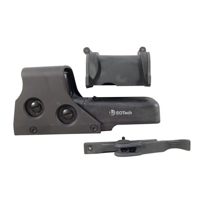 Holographic Sight - Gg&G Eo-Tech 512 Completion Kit, With Optic