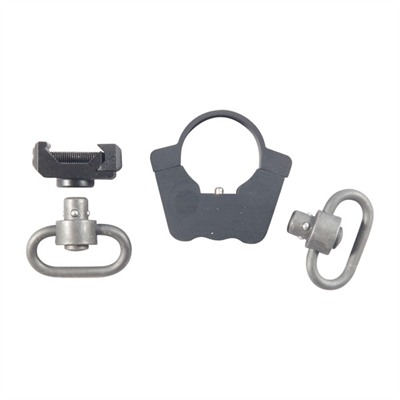 Ar-15/M16 Quick Detach Sling Kits - Qd Sling Mount Kit