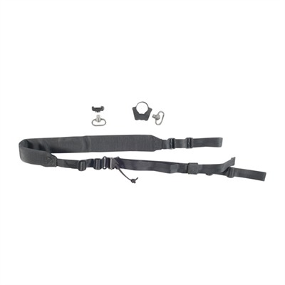 Ar-15/M16 Quick Detach Sling Kits - Qd Wide Sling Kit