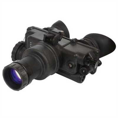 Sightmark Mil-Spec Night Vision Pvs 7 Kit - Pvs-7 1x24mm Gen 3 Select Night Vision Goggles