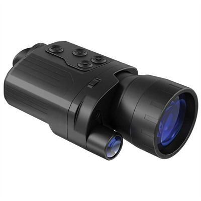 Pulsar Recon Digital Night Vision Monoculars - Recon 550r Digital Night Vision Monocular