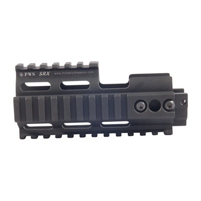 Fn Scar Srx Rail Extension - Srx Scar Rail Extension