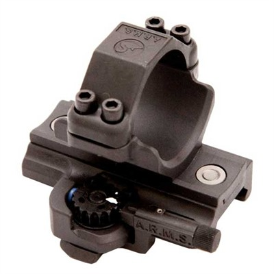 Aimpoint Throw Lever Ring & Mount - Mkii Throw Lever Mount