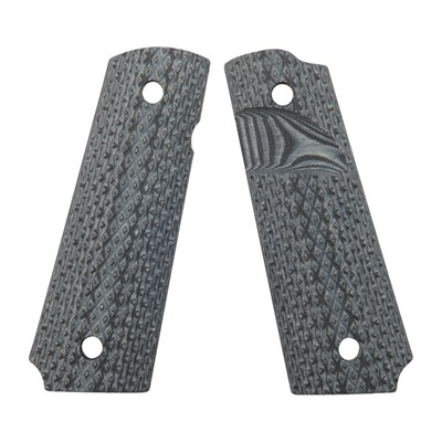 10-8 Performance Llc 1911 Auto G10 Grip Panels
