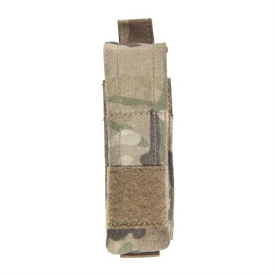 Single Pistol 9mm Magazine Pouches