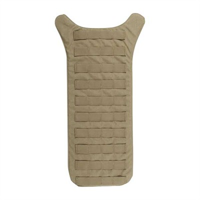 Tyr Tactical Coma Sniper Back Panel - Sniper Back Panel, Coyote