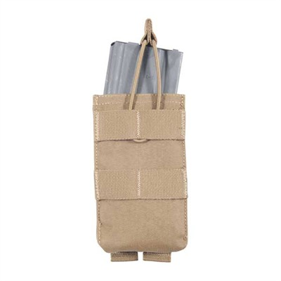 M4/M16 Single Open Top Rifle Pouch