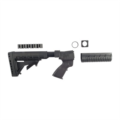 Zombie Hunter Kicklite Tactical Buttstock
