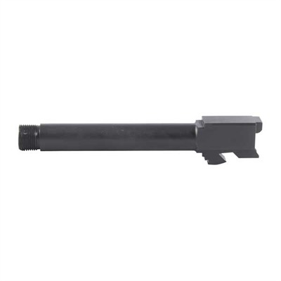 Threaded Barrel For Glock® - Model 22 Threaded Barrel, .40 S&W