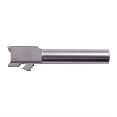 Stock Length Barrels For Glock® - M/23 40s&W Stock Length Barrel