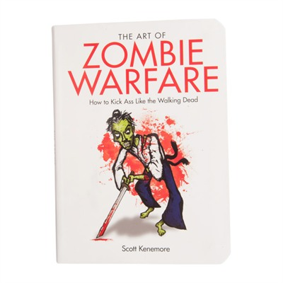 The Art Of Zombie Warfare