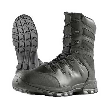 "8"" Sniper Boots Black Size 9 1/2r Discount"