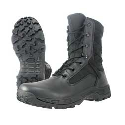 "8"" Hot Weather Gen Ii Jungle Boots Black Size 11 1/2r Discount"