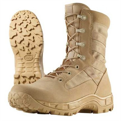 "8"" Hot Weather Gen Ii Jungle Boots Tan Size 11 1/2r Discount"