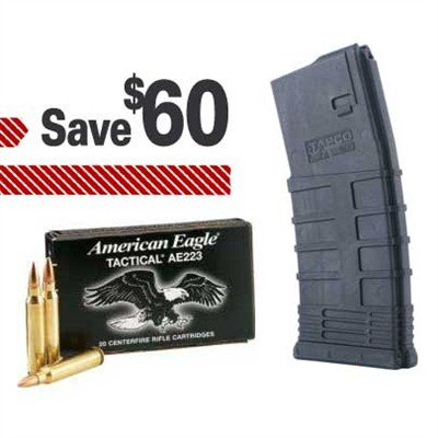 Buy Brownells Ar15 Tapco Magazines And Ammo Packs