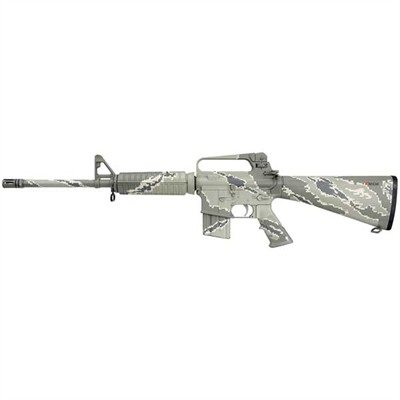 Lauer Custom Weaponry Peel 'N Spray Camo Template - Peel 'N Spray Template, Air Force Abu