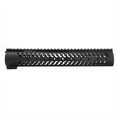 Ar-15 Evolution Rails - Evolution Series, 12.37""