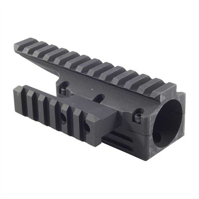 Badger Ordnance Embedded Front Rail Mount