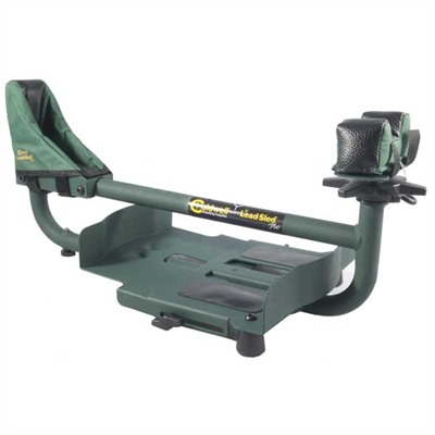 Caldwell Shooting Supplies Caldwell Lead Sled Plus