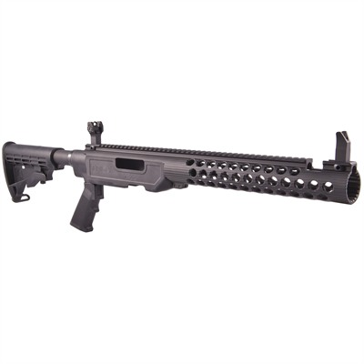 Troy Industries Ruger 10/22 Sport Stock Chassis Aluminum Blk Online Discount