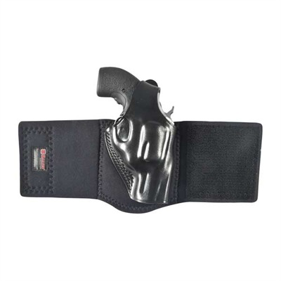 Ankle Glove Holsters