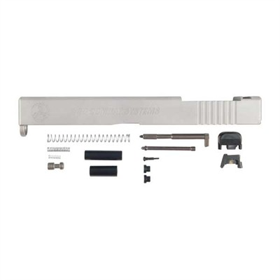 Tactical Slide Kits For Glock Slide Kit For Glock 17 Rmr Sight Cut Discount
