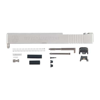 Tactical Slide Kits For Glock Slide Kit For Glock 19 Rmr Sight Cut Discount