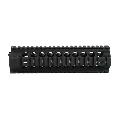 Midwest Industries Ar-15/M16 Two-Piece Carbine Length Free-Float Forend - Gen 2, 2-Piece Mid-Length Free-Float Forend