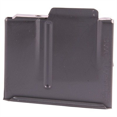 Short Action Aics Magazine 308 Winchester - Short Action Aics Magazine 308 Winchester 5rd Steel Blac