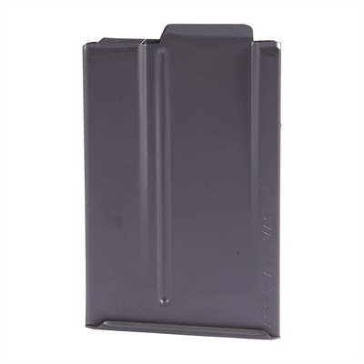 Accurate Mag Short Action Aics Magazine 308 Winchester - Short Action Aics Magazine 308 Winchester 10rd Steel Black