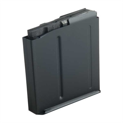 "Long Action 5rd Aics Magazine .338 Lapua - Long Action Aics Magazine 3.775"" Length"