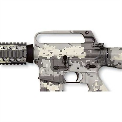 Lauer Custom Weaponry Easyway Duracoat Camo Kit - Acu Easyway Camo Kit