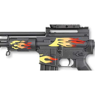 Lauer Custom Weaponry Easyway Duracoat Camo Kit - Flame Easyway Camo Kit