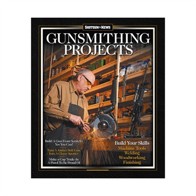 Gunsmithing Projects